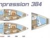 Elan 384 Impression